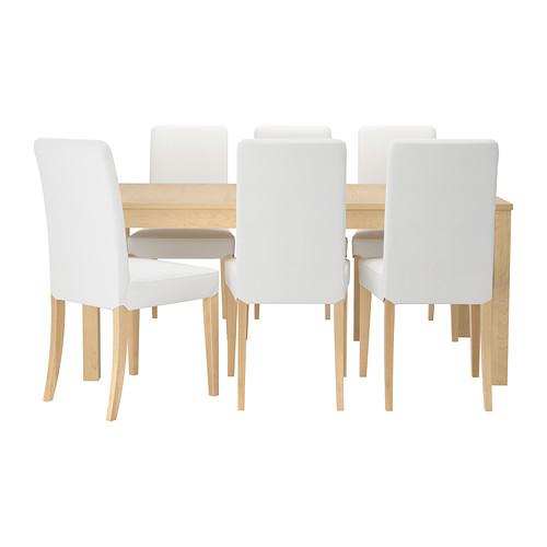 Nouvelle Salle à manger - besoin d'avis sur meuble du suédois - merci Table_11