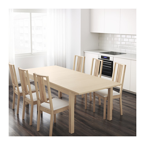 Nouvelle Salle à manger - besoin d'avis sur meuble du suédois - merci Table_12