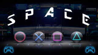 PS4 Gaming Lounge Spacee11
