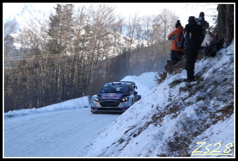 Le Rallye Monte Carlo et .... le Rallye Monte Carlo Historique 2017 - Page 2 2017_014