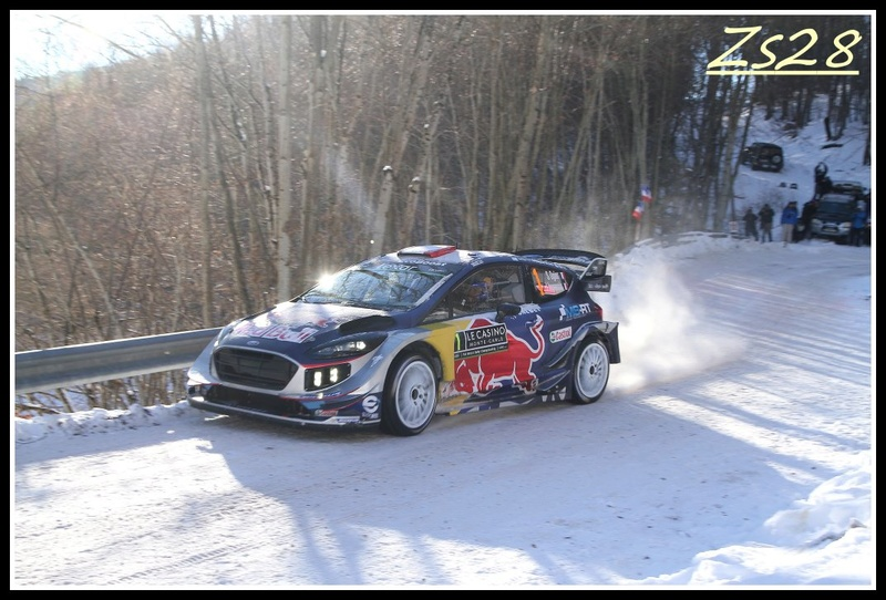 Le Rallye Monte Carlo et .... le Rallye Monte Carlo Historique 2017 - Page 2 2017_015