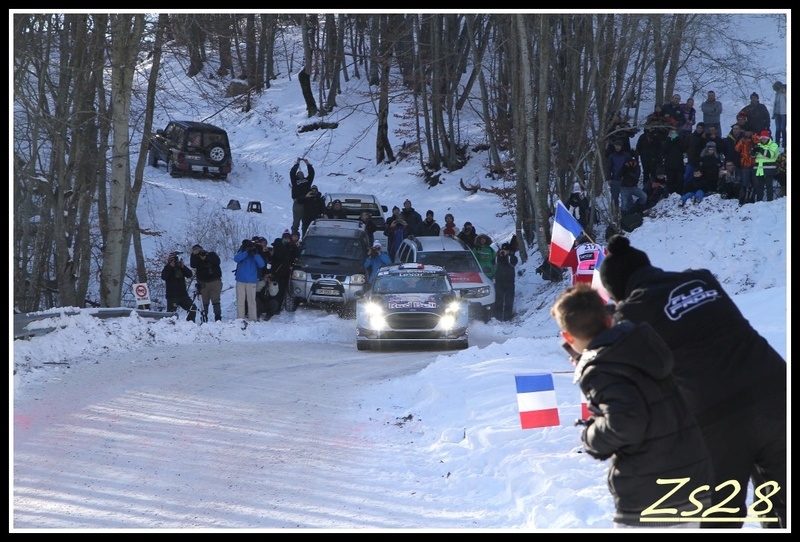 Le Rallye Monte Carlo et .... le Rallye Monte Carlo Historique 2017 - Page 2 2017_016