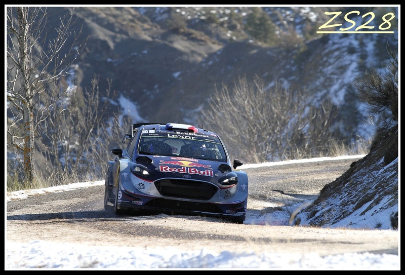 Le Rallye Monte Carlo et .... le Rallye Monte Carlo Historique 2017 - Page 2 2017_020