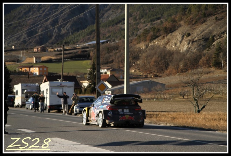 Le Rallye Monte Carlo et .... le Rallye Monte Carlo Historique 2017 - Page 2 2017_021