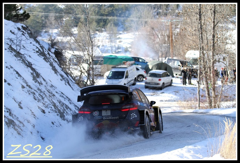 Le Rallye Monte Carlo et .... le Rallye Monte Carlo Historique 2017 - Page 2 2017_022