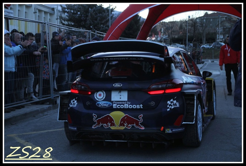Le Rallye Monte Carlo et .... le Rallye Monte Carlo Historique 2017 - Page 2 2017_023