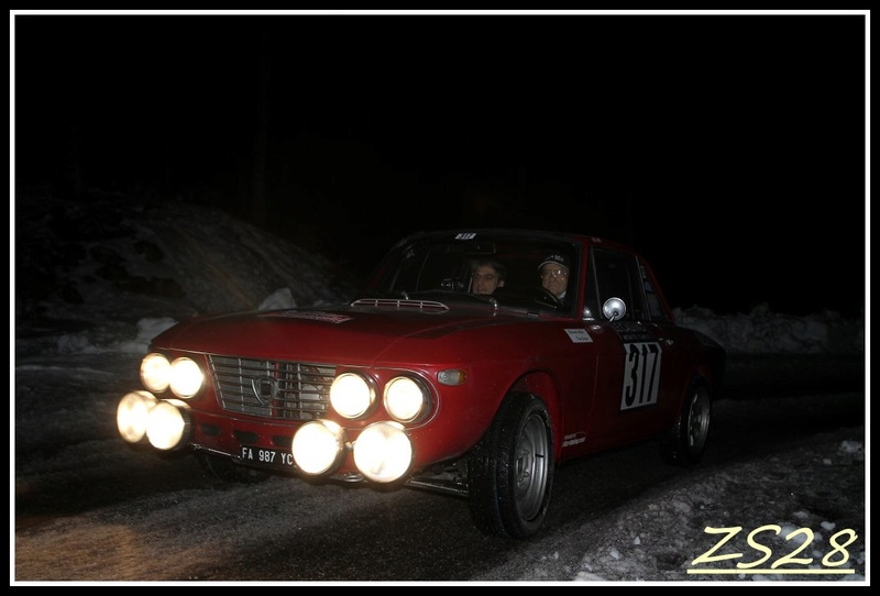 Le Rallye Monte Carlo et .... le Rallye Monte Carlo Historique 2017 - Page 2 Img_9510