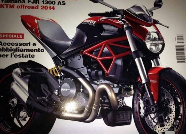 Nouvelle ducati monster 821 - Page 6 Image10
