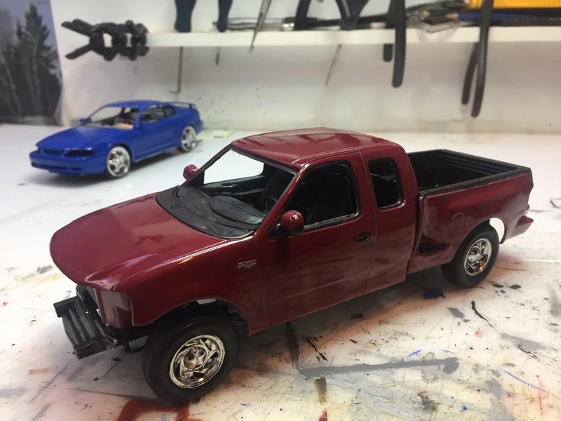 Van Dodge converti en camion-nacelle - Page 4 Img_4812