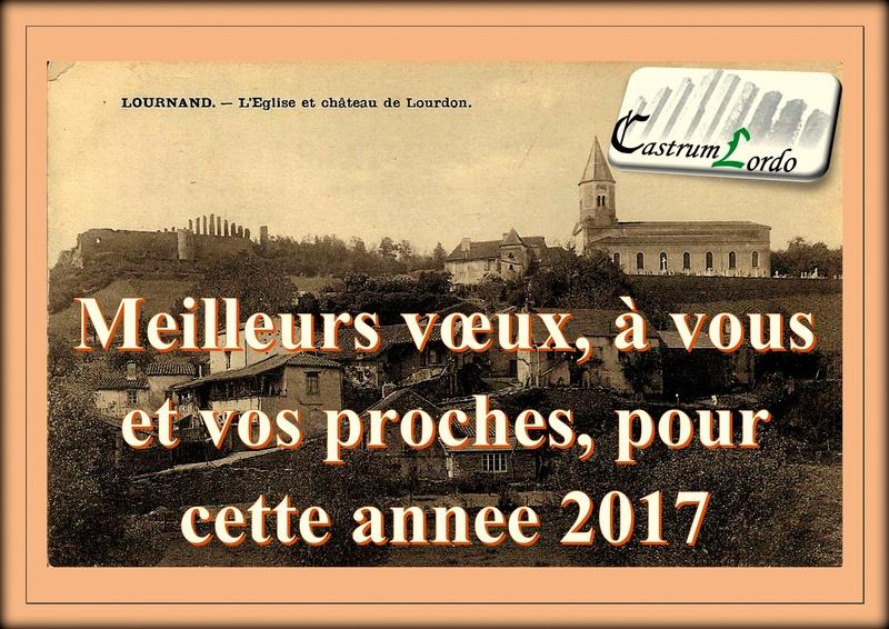 """""""Vœux-tu""""  de Castrum Lordo pour 2017 132"""