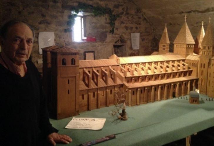 Sigy Des églises en miniature Captur12