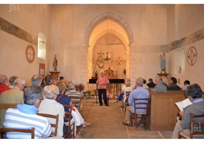 Concert de l'Ensemble Mosaïque Photos21