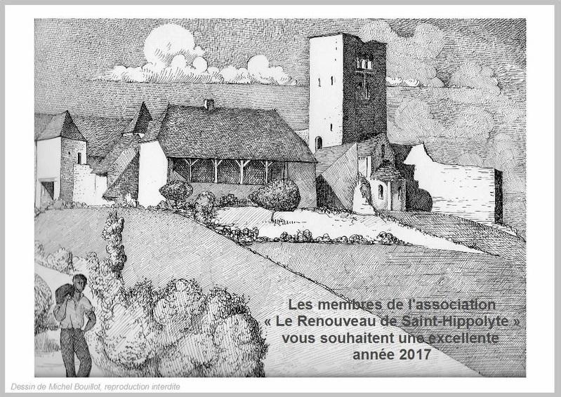 Le Renouveau de Saint-Hippolyte vous souhaite une bonne et heureuse année 2017  Voeux110