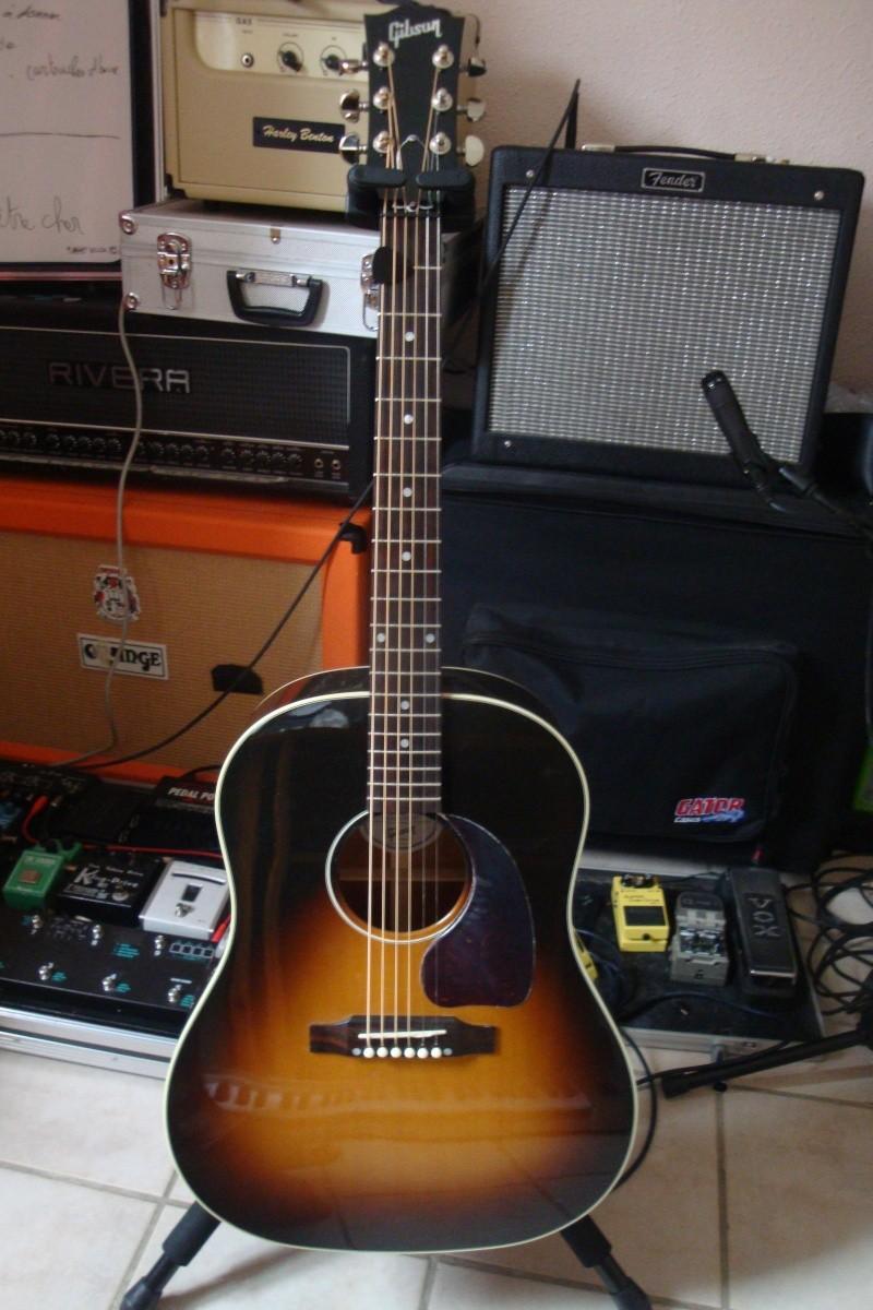Photos de vos guitares. - Page 37 Gibson11