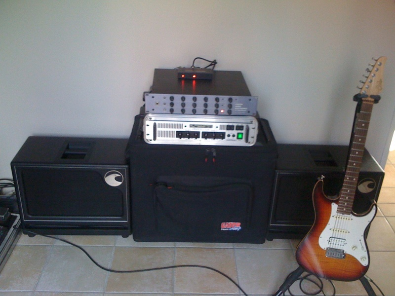 Config Stereo - Page 2 Rack10