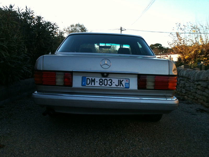 Nouvelle 260 SE dans le Gard Img_0415