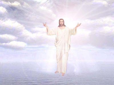 Prière pour la protection de notre maison Jesus010