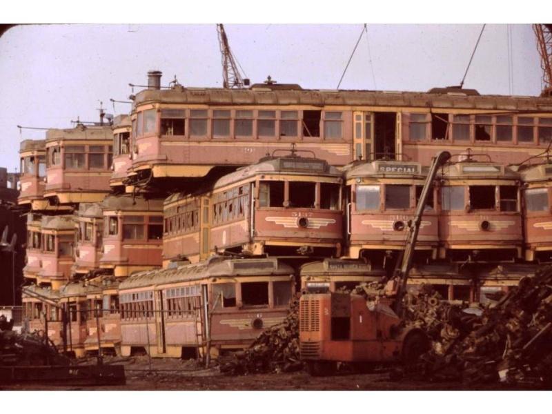 Locomotives et trains vintages Slide510
