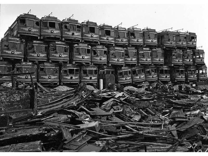 Locomotives et trains vintages Slide511