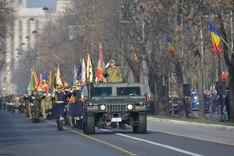 Armée Roumaine/Romanian Armed Forces/Forţele Armate Române - Page 9 012