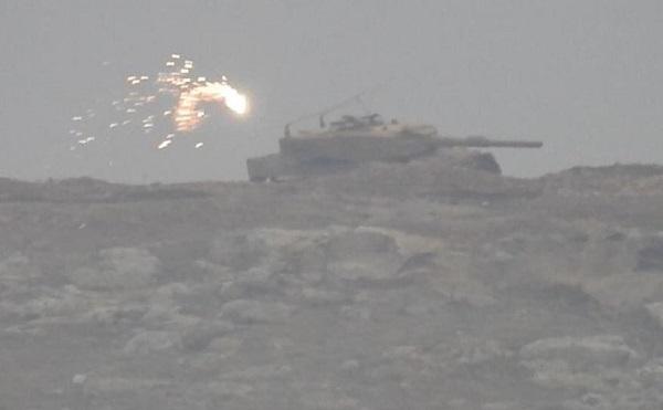 Leopard 2 035