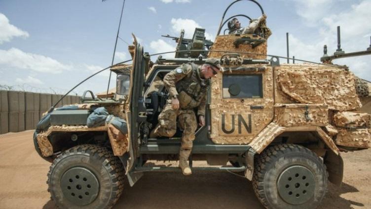 Armée Namibienne / Namibia Defence Force 0a58