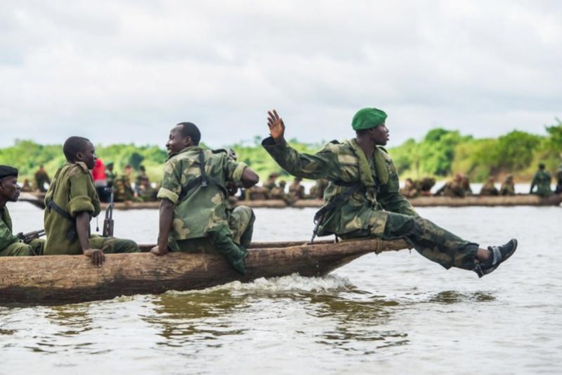 Forces Armées de la République Démocratique du Congo (FARDC) - Page 4 1010