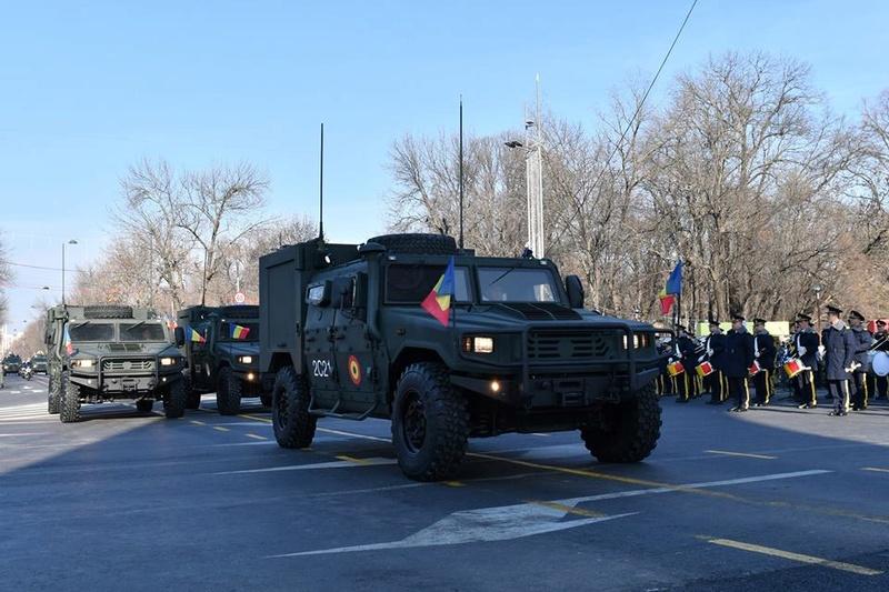Armée Roumaine/Romanian Armed Forces/Forţele Armate Române - Page 9 1011