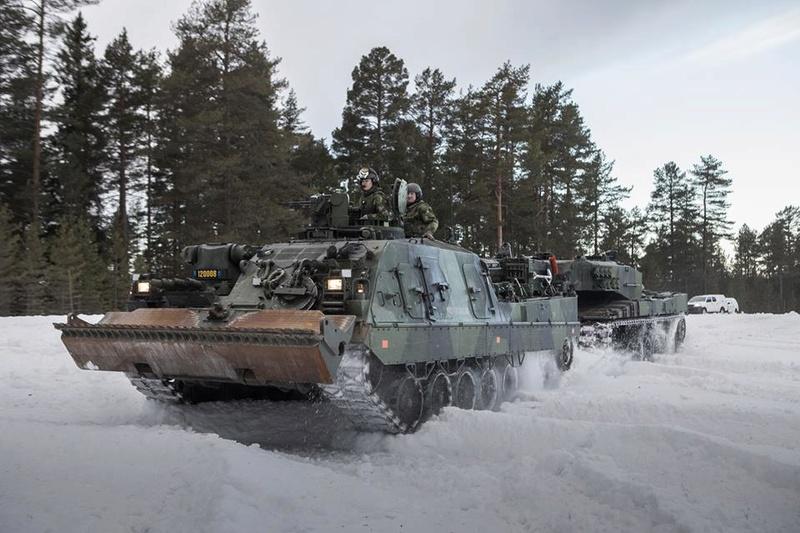 Swedish Armed Forces/Försvarsmakten - Page 12 1032