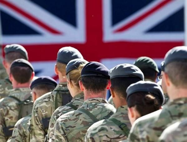 Armée Britannique/British Armed Forces - Page 3 1048