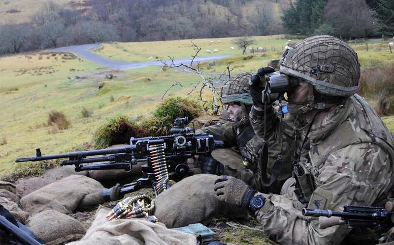 Armée Britannique/British Armed Forces - Page 3 1049