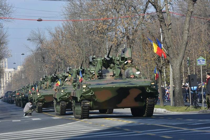 Armée Roumaine/Romanian Armed Forces/Forţele Armate Române - Page 9 111