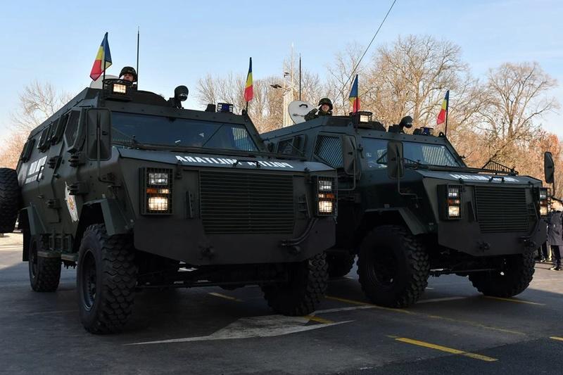 Armée Roumaine/Romanian Armed Forces/Forţele Armate Române - Page 9 1111