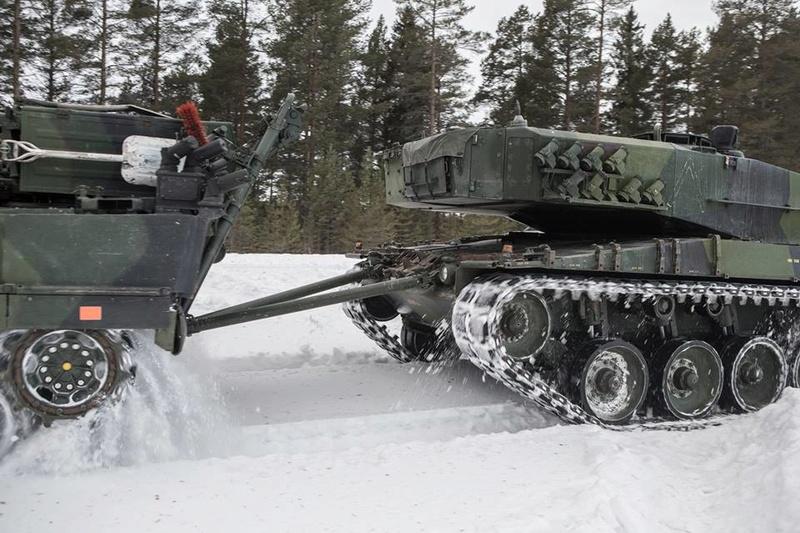 Swedish Armed Forces/Försvarsmakten - Page 12 1127