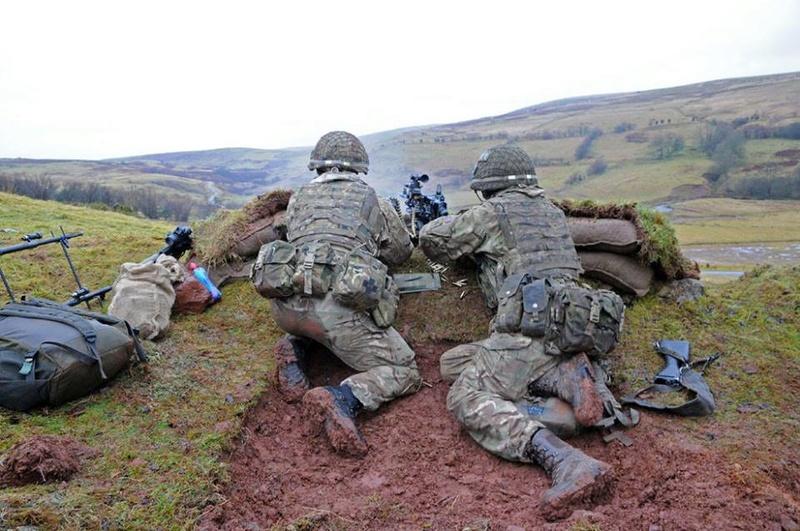Armée Britannique/British Armed Forces - Page 3 1137
