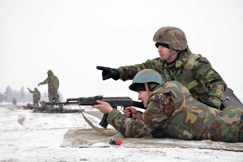 Forces armées moldaves - Page 2 1139