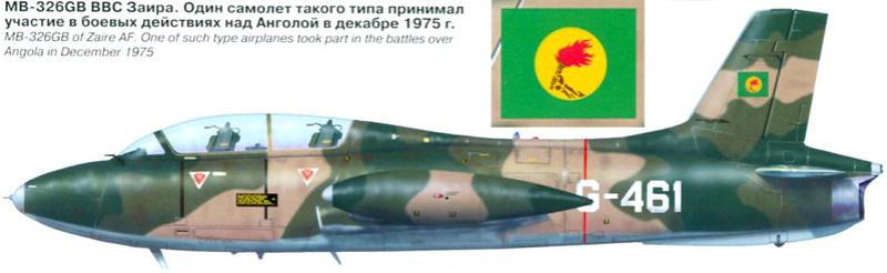 Les Forces Armées Zaïroises 115
