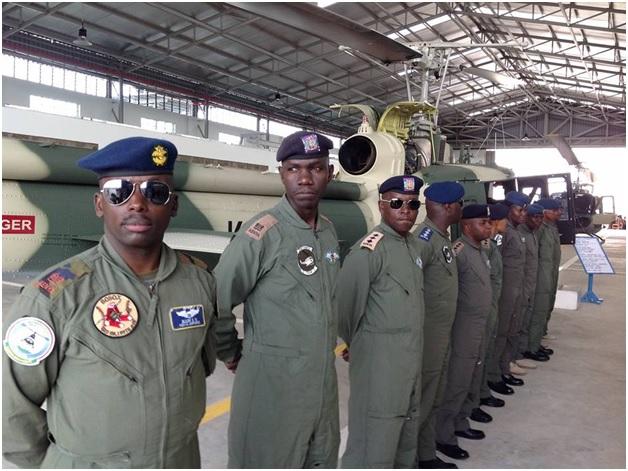 Armée kenyane/Kenyan Armed Forces - Page 4 118