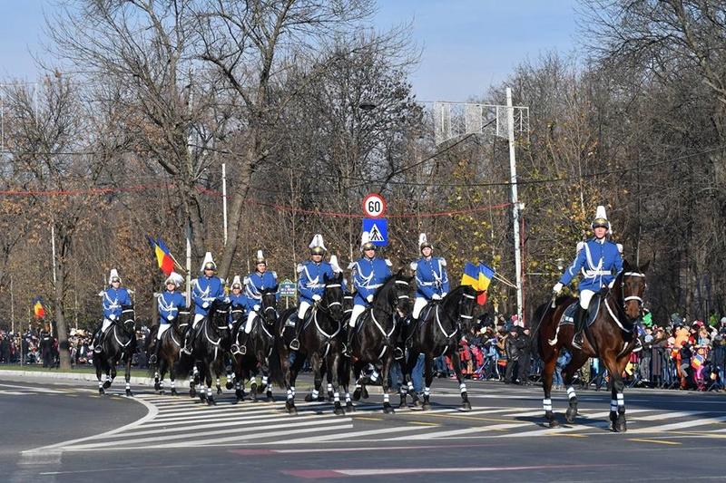 Armée Roumaine/Romanian Armed Forces/Forţele Armate Române - Page 9 1211