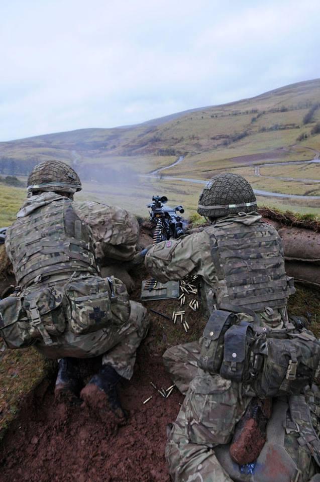 Armée Britannique/British Armed Forces - Page 3 1233