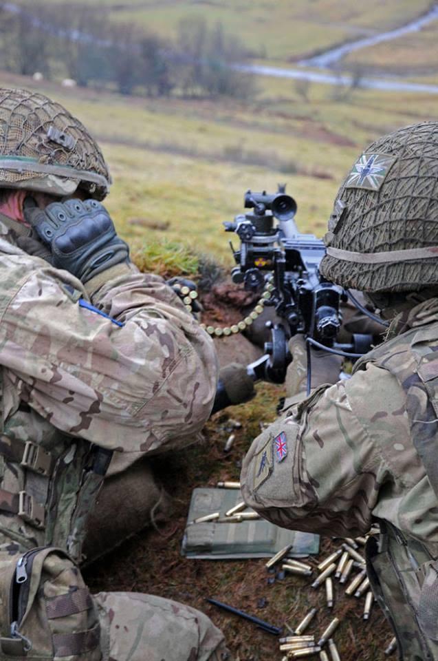 Armée Britannique/British Armed Forces - Page 3 1324