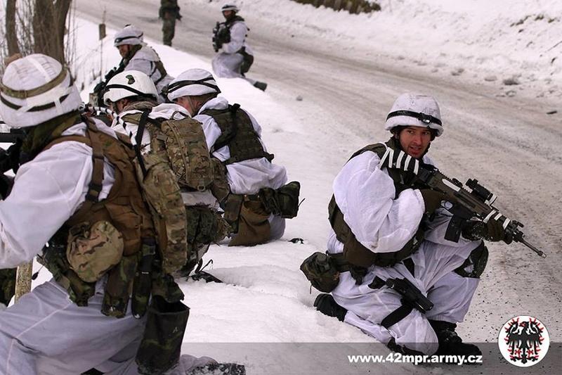 Armée tchèque/Czech Armed Forces - Page 9 1325