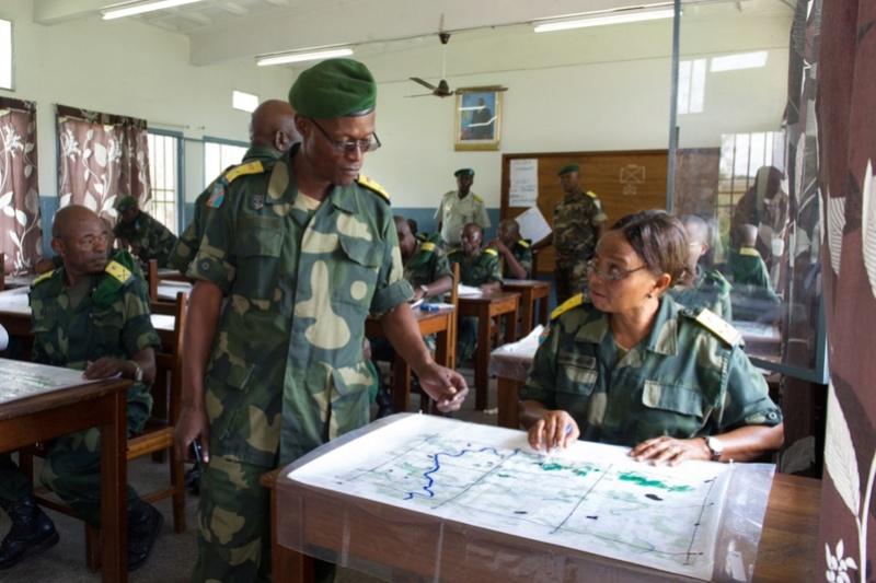 Forces Armées de la République Démocratique du Congo (FARDC) - Page 4 1411