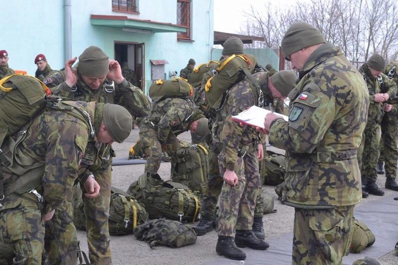 Armée tchèque/Czech Armed Forces - Page 9 1437