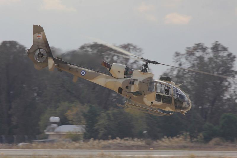 Armée Chypriote / Cypriot National Guard / Ethnikí Frourá 2011