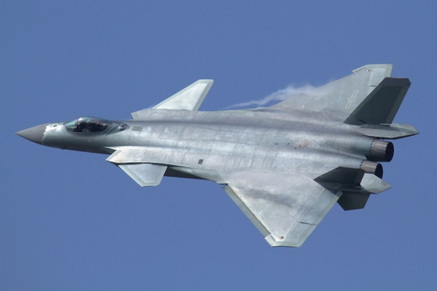 Chinese Chengdu J-20 stealth fighter - Page 7 2048