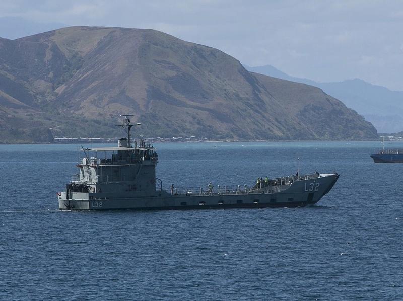 Force de défense de Papouasie Nouvelle-Guinée  / Papua New Guinea Defence Force (PNGDF) 2051