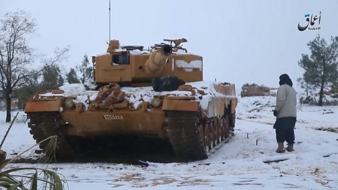 Armée Turque/Turkish Armed Forces/Türk Silahlı Kuvvetleri - Page 4 2120