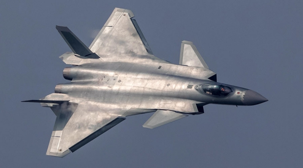 Chinese Chengdu J-20 stealth fighter - Page 7 2149