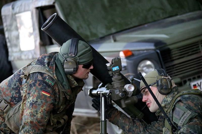 Armée Allemande (Bundeswehr) 2224